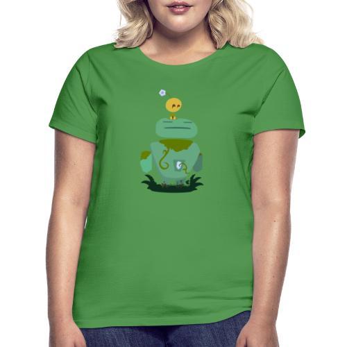 Forgotten spirits karakterer - T-skjorte for kvinner