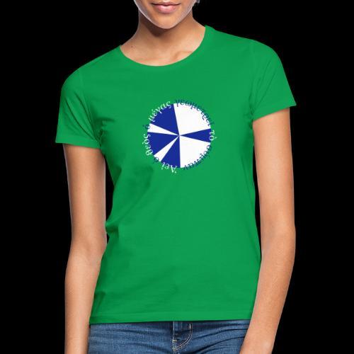 geometrie - Frauen T-Shirt