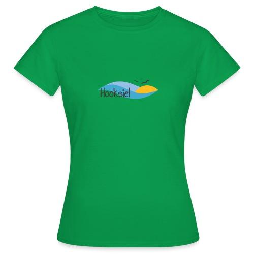 Hooksiel - Frauen T-Shirt
