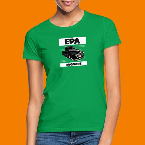 Epa-raggare - T-shirt dam
