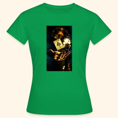 as - Camiseta mujer