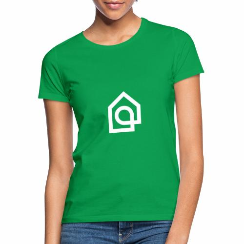 Rentila Logo - T-shirt Femme