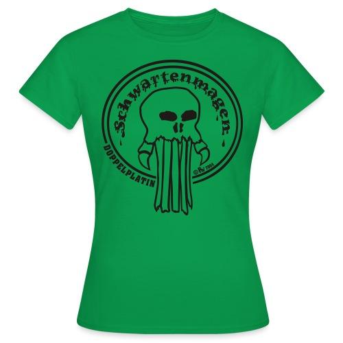 SWM Doppelplatin - Frauen T-Shirt