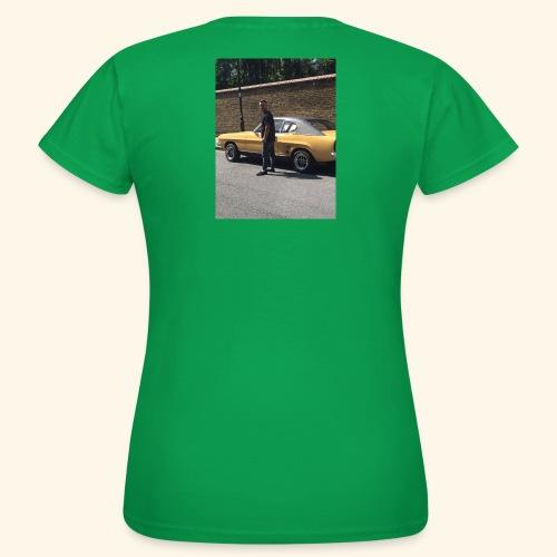 19691433 10213795828280628 1126031919 n - Women's T-Shirt