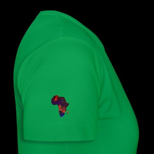 africa - Frauen T-Shirt