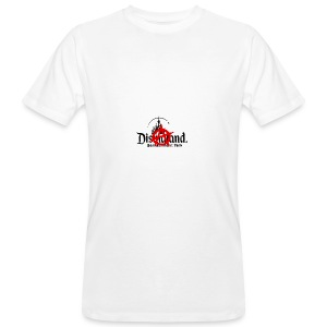 Anarchy ain't on sale(Dismaland unofficial gadget) - Men's Organic T-shirt