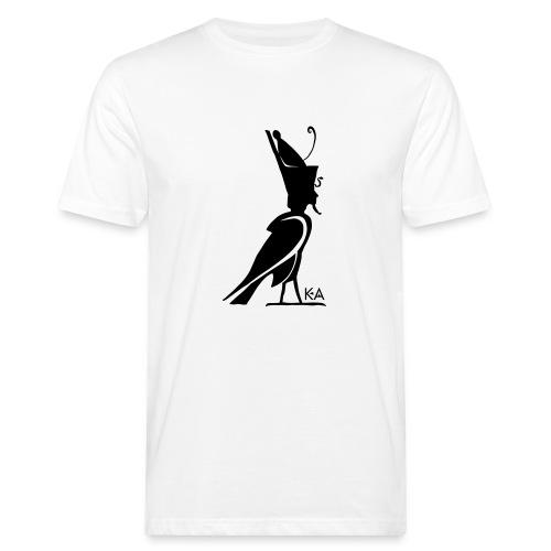 KA Seele - Altes Ägypten - Männer Bio-T-Shirt