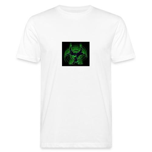 T-shert - Männer Bio-T-Shirt