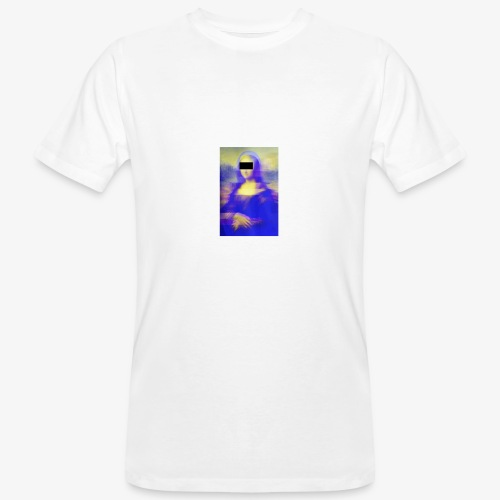 Mona Lisa X DNA Tee - Men's Organic T-Shirt