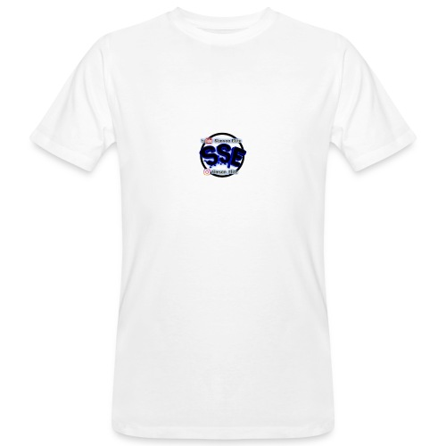 Simson Elite Heeren tshirt - Männer Bio-T-Shirt