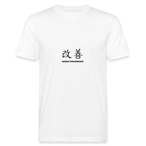 Kaizen Performance Basic Tee - Men's Organic T-Shirt