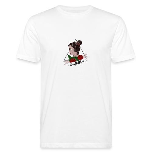 Lady OldSchool - T-shirt ecologica da uomo