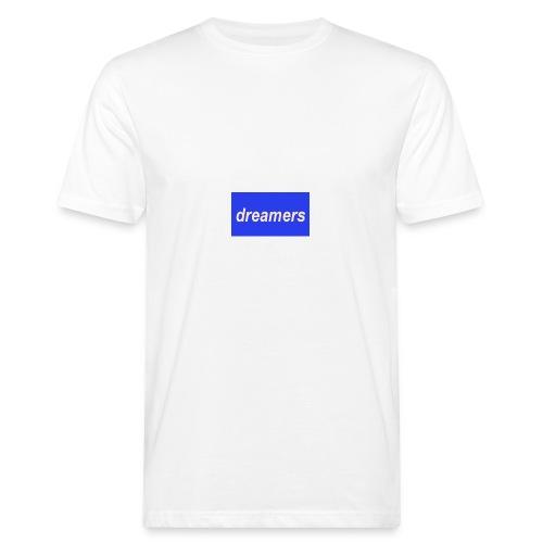 boxlogo - T-shirt ecologica da uomo