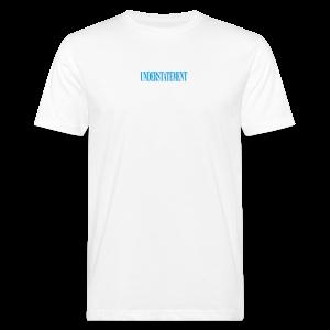 UNDERSTATEMENT - T-shirt ecologica da uomo
