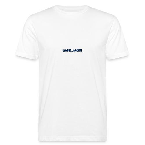 grafiti lxkas Logo - Männer Bio-T-Shirt