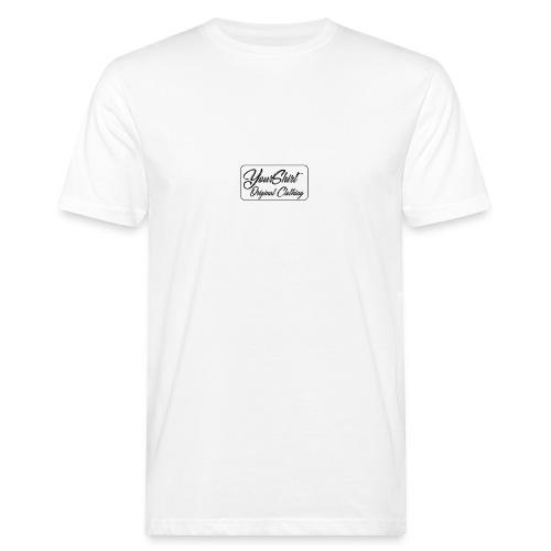 YourShirt - T-shirt ecologica da uomo