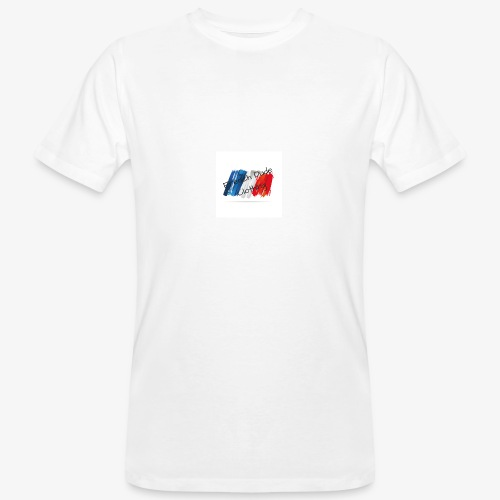 French Dude Clothing - T-shirt bio Homme