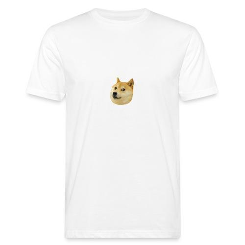 Doge - Men's Organic T-Shirt