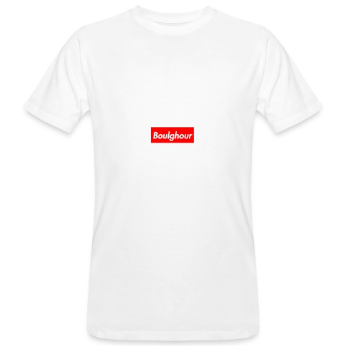 Boulghour sheitan - T-shirt bio Homme