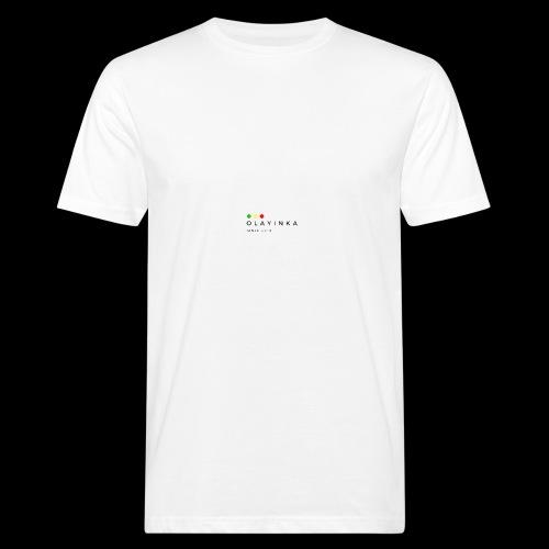 olay - T-shirt bio Homme