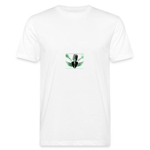 T-Shirt Custom - T-shirt bio Homme