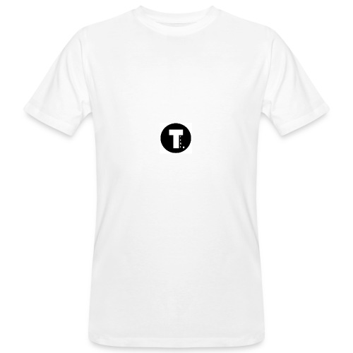T by Tyers - T-shirt bio Homme
