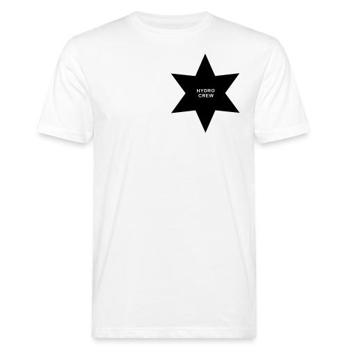 Hydro Crew - Männer Bio-T-Shirt
