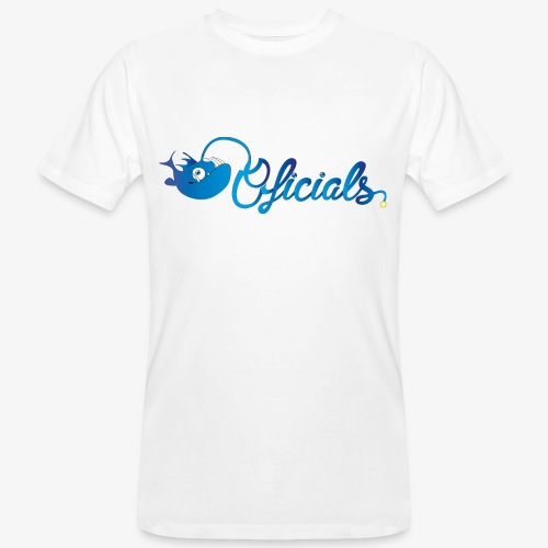 Oficials - Männer Bio-T-Shirt