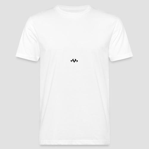logo rage - T-shirt ecologica da uomo