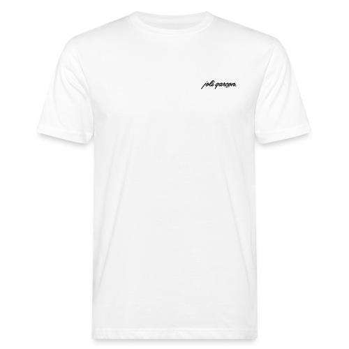Joli Garcon Paris - T-shirt bio Homme