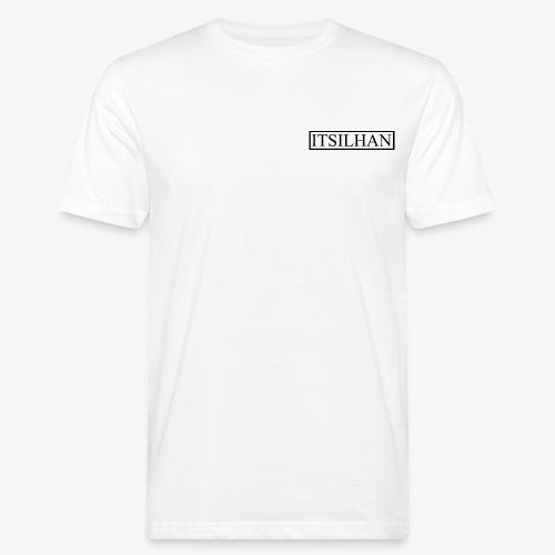 ITSILHAN - Männer Bio-T-Shirt