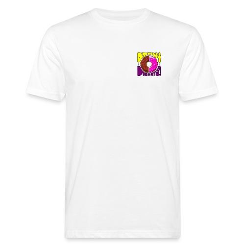Donut Dienstag - Männer Bio-T-Shirt