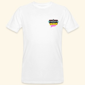 Miami Beach - Men's Organic T-shirt