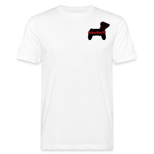 BakerBoy95 Original - Men's Organic T-shirt