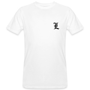 Luca - Männer Bio-T-Shirt