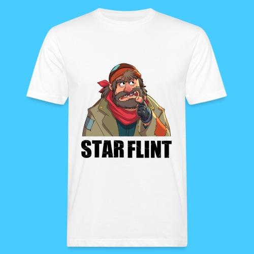 Roi des clochards - T-shirt bio Homme