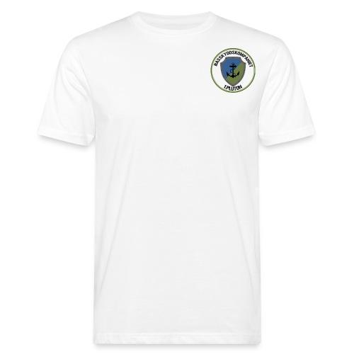 Bild1 - Ekologisk T-shirt herr