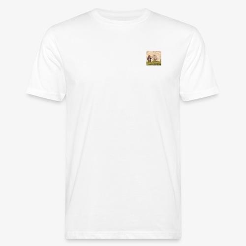 FLO - Moi, je dis - T-shirt bio Homme