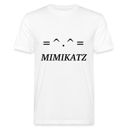 mimikatz - Männer Bio-T-Shirt