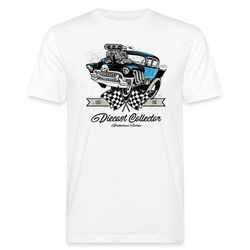 01 HW BrotherHood Logo DieCast Collector - Men's Organic T-shirt