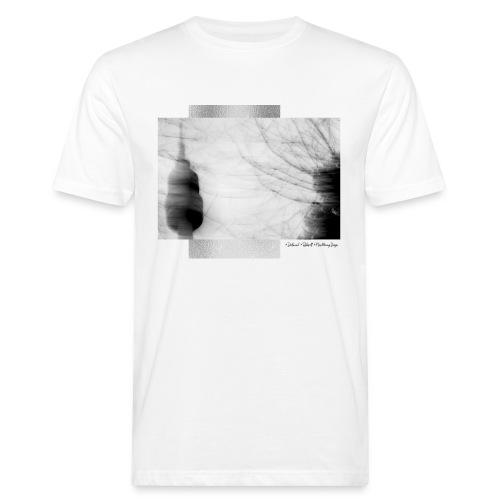 Fernsehturm Dortmund Designs Variante C - Männer Bio-T-Shirt