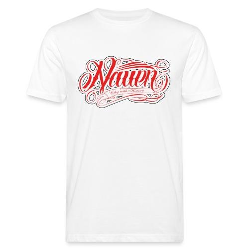 Nauen Rocker - Männer Bio-T-Shirt