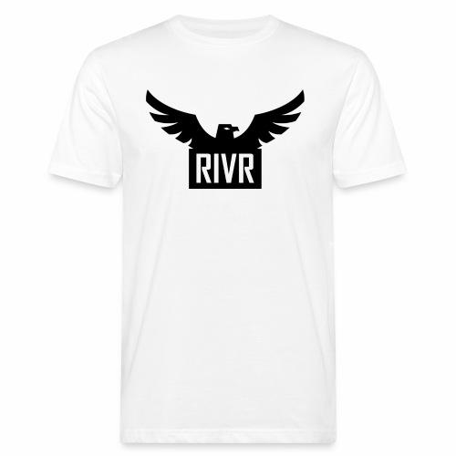 RIVR - EAGLE - Ekologisk T-shirt herr