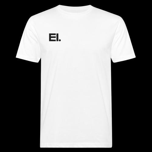 Entity Logo - Men's Organic T-shirt