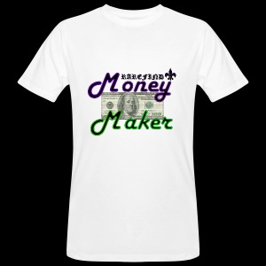 RF MONEY MAKER - Men's Organic T-shirt