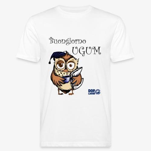 06 UGUM - T-shirt ecologica da uomo