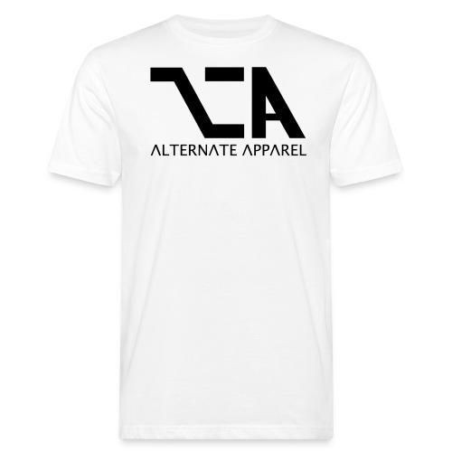 Alt A - Logo 1 - Men's Organic T-shirt