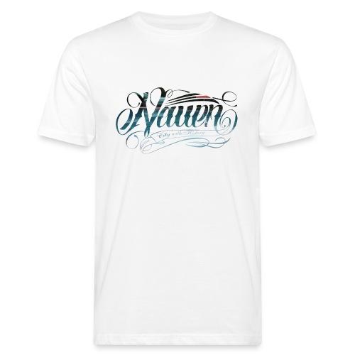 stadtbad edition - Männer Bio-T-Shirt