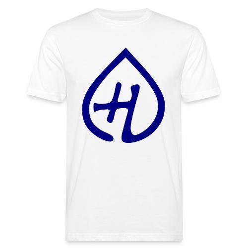 Hangprinter logo - Ekologisk T-shirt herr