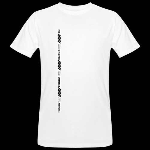 ENDUO independent - T-shirt bio Homme